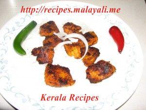 Naadan Fish Fry
