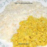 Mutta Chikkiyathu - Scrambled Eggs