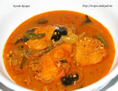 Fish Curry Recipe on Simple Kerala Fish Curry