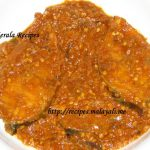 Chilly Fish Masala