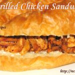 Spicy Grilled Chicken Sandwich