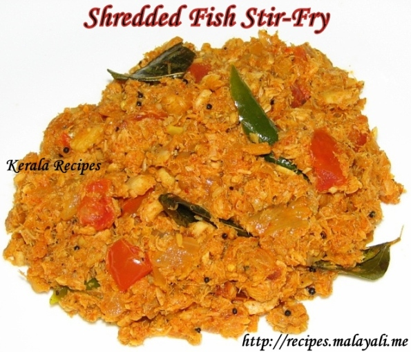 Fish fry side dish kerala recipes for Side dishes for fried fish
