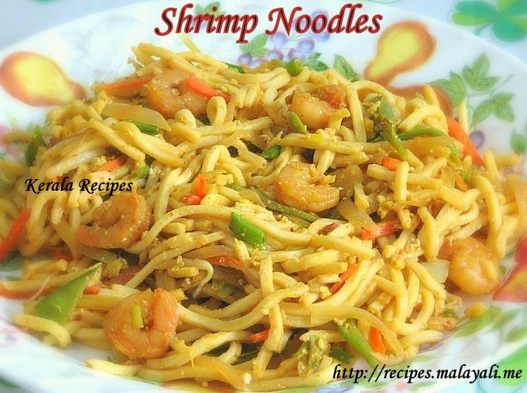 Noodles Masala Powder http://recipes.malayali.me/non-veg/masala-flavoured-shrimp-noodles